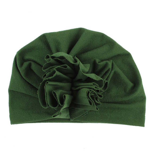 Cute Turban Cap for Infants and Babies
