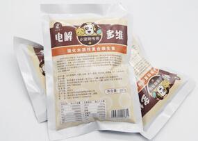 Small pet cat rabbit nutritional supplement 1