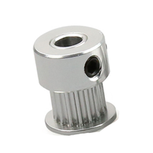 GT2 Timing Pulley 16teeth ( 16 teeth ) Alumium Bore 5mm for width 6mm belt(China (Mainland))