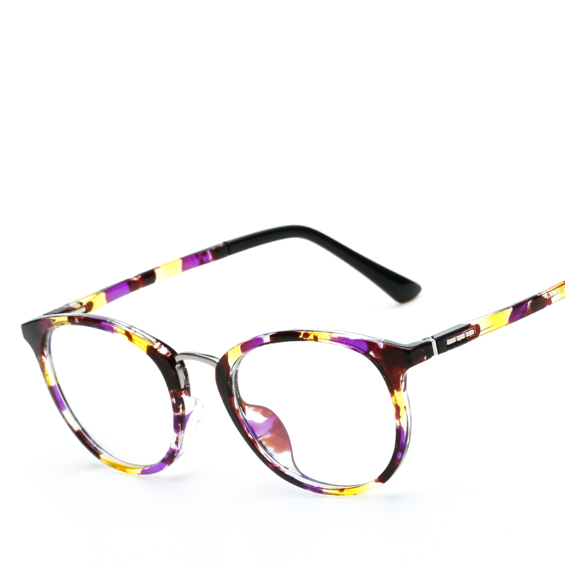 2017 fashion luxury brand designer men women glasses frames vintage woman glasses frame classic eyeglasses frames women cj1611