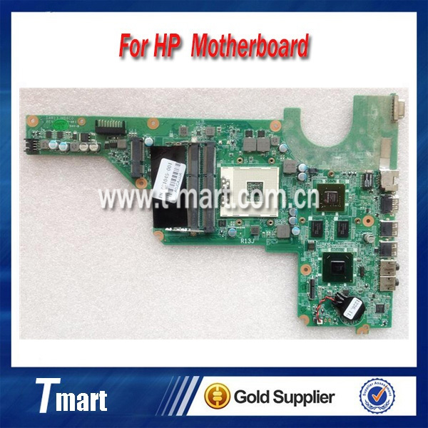 100% working Laptop Motherboard for hp 681045-001 System Board fully tested gabriel oguntoyinbo social networking sites as pr tools in an organizations csr activities
