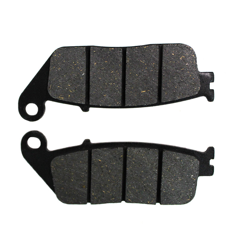Brake-Pads XR400 VT600 400-Steed Front Motorcycle Honda Nv400 for 400-steed/95-97/Xr400/..
