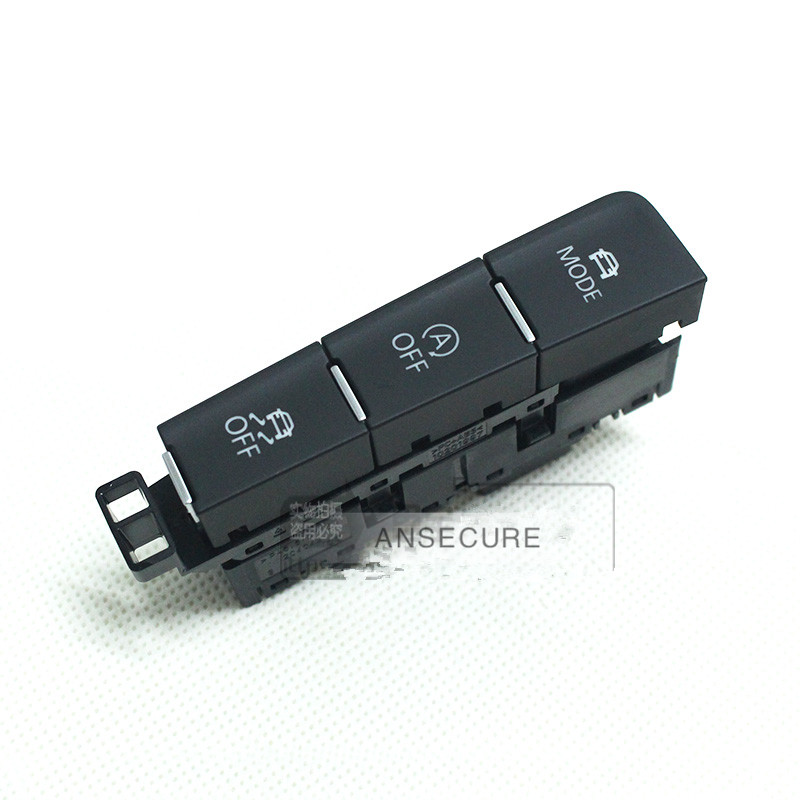 MODE Driving Pattern Model Switch ESP Button start stop FOR Golf 7 MK7 VII 5G1 927 137 P