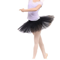 Hot Sale Professional Ballet Tutu Women Girl Performance Costume Ballet Costumes Women Ballet Tutu Leotard
