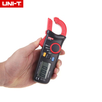 UNI T UT210A 200A 2000 Conuts Mini LCD Electrical Professional Multifunction High Sensitivity Leakage Current Clamp Meters