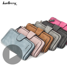 Baellerry Phone Card Holder Zipper Long Clutch Ladies Wallet Female Women Purse For Money Bag Baellery Cuzdan Carteras Kashelek baellerry 2017 brand new kashelek visiting holder case mens canvas zipper wallet men clutch hand bag fashion clutch coin purse