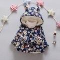 Bibicola girls clothing para bebé chaqueta de los niños chaquetas de invierno para niñas ropa para la niña de los niños del invierno outwear caliente