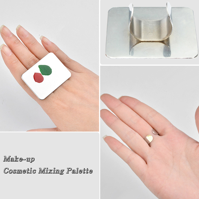 Manicure Finger Ring