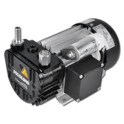 THomas oil-free vacuum pump VTE3 VTE5 VTE6 VTE8 AC220V with Baker VT4.4 klee oil free vacuum pump kbv 404 can replace vt4 4 maximum flow 4 1m3 h max absolute vacuum 150mbar voltage ac220v