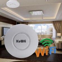 300 Мбит/с Беспроводной потолка AP Wi-Fi маршрутизатор с 200 метров в помещении Long Range Wi-Fi охват точки доступа AP WI-FI Ретранслятор