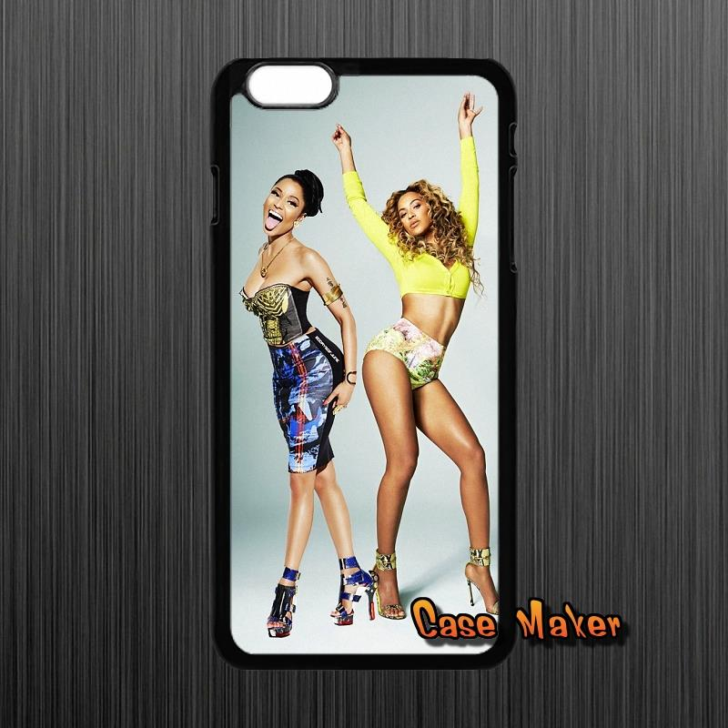 Beyonce Flawless Yonce Queen TPU Phone cases covers For Apple iPod Touch 4 5 6 iPhone 4 4S 5 5C SE 6 6S Plus 4.7 5.5