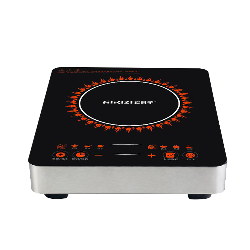 High end Induction cooker Household High Power Cooking Battery cooker Radiation protection Energy saving extension anderson 86 type high power human body induction switch corridor led energy saving lamp induction high power relay