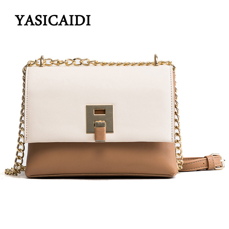 Fashion Small Women Crossbody Bags High Quality PU Leather Women Messenger Bags Famous Brand Designer Ladies Handbags New 2018 famous messenger bags for women fashion crossbody bags brand designer women shoulder bags bolosa