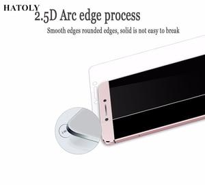 Image 4 - 2 adet temperli cam LeEco Le 2 için X526 X620 için anti patlama ekran koruyucu LeEco Letv Le 2 film LeEco Le 2 cam HATOLY