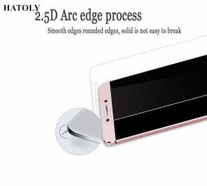 Image 4 - Protetor de tela antiexplosão para leeco le, 2 peças de vidro temperado para leeco le 2 x526 x620 filme leeco le 2 hatoly vidro