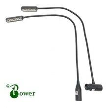 5V 12V 0,5 W Светодиодный светильник для консоли