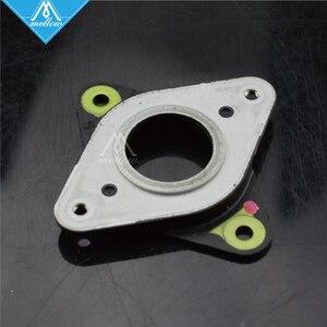 Детали 3D принтера 5 шт./лот NEMA 17 металлический и резиновый шаговый двигатель вибрационные демпферы импортные оригинальные 42 Шаговый двигатель амортизатор