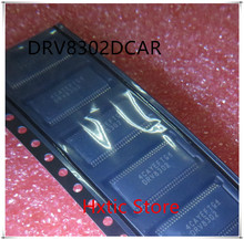 10PCS/lot DRV8302 DRV8302DCAR HTSSOP56 IC Chip New Original