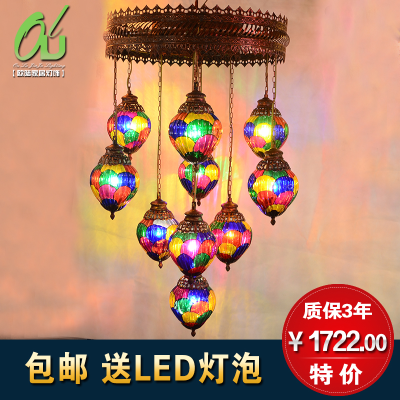 Online Buy Wholesale pineapple chandelier from China