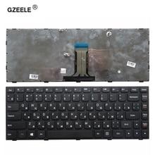 RU laptop keyboard for LENOVO Z40 70 Z40 75 b40 30 g40 70 Flex 2 14 Flex 2 14D series RU layout black russian keyboard