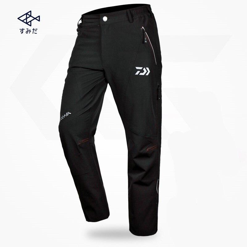 2017 NEW DAIWA Fishing pants summer Breathable Sunscreen Anti mosquito outdoors DAWA sports Windproof DAIWAS Free shipping