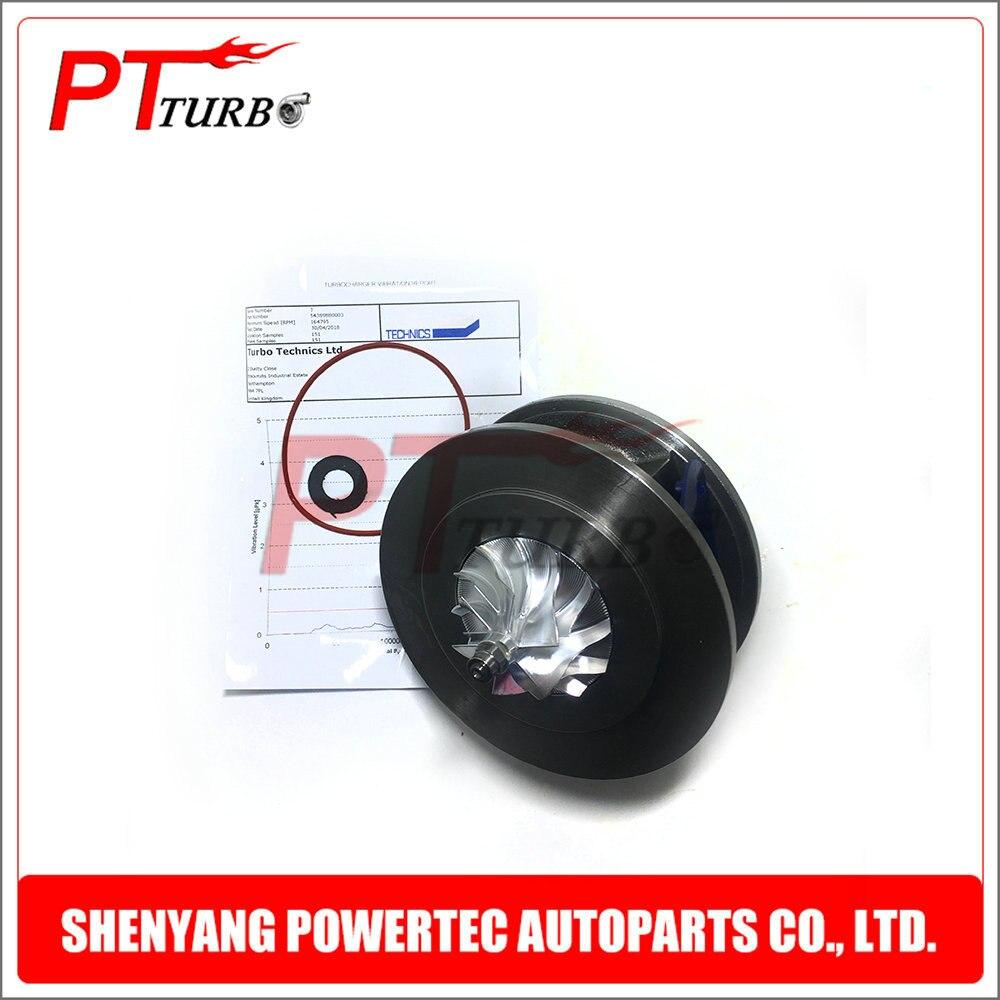 цены на New Turbo charger KKK cartridge CHRA 54389880003 54389880011 for Opel Astra Meriva Mokka Zafira Insignia Vivaro 1.6 CDTI B16 DTH
