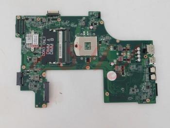 for Dell Inspiron 17R N7110 laptop motherboard 0XMP5X DDR3 DA0R03MB6E1 31R03MB0010 Free Shipping 100% test ok k52jb motherboard full test laptop case