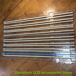 Image 5 - 6 أجزاء/وحدة ل LG LC420EUN SE F1 حامل مصباح 6916L1113A 6922L 0016A 60LED 531 مللي متر 100% ميو
