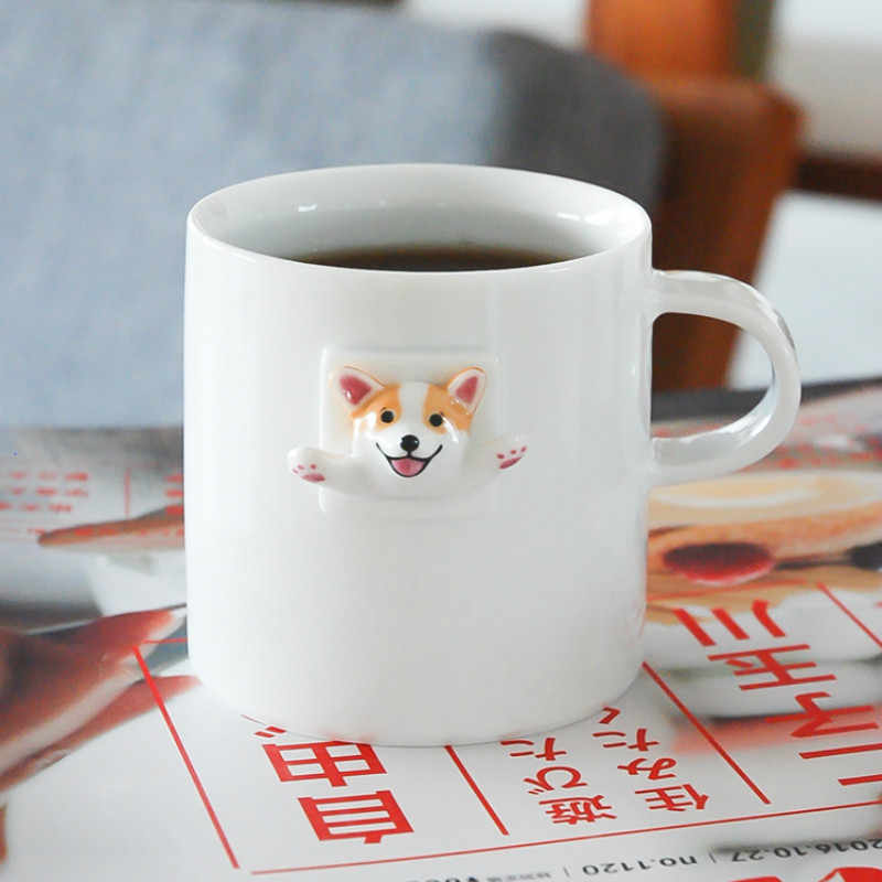 Detail And About I Feedback Is Need All Coffee Corgis Questions 2HD9EI