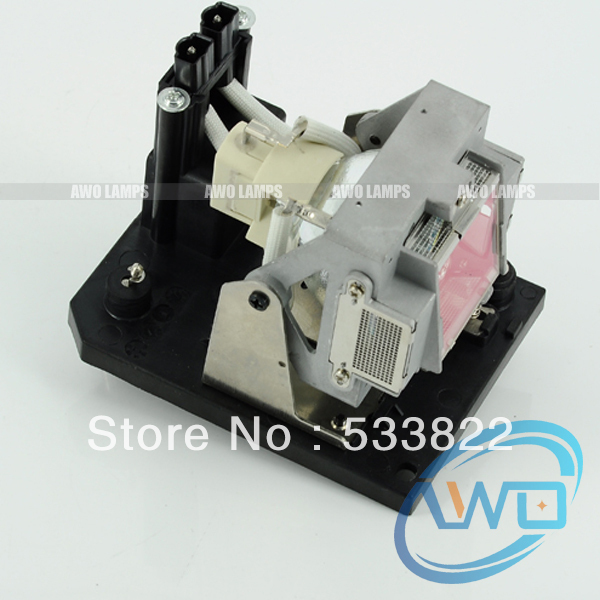 Lamp with Housing Module for Projector NP04LP / 60002027 Lamp for Projector NEC --NP4000 NP4001 Projector