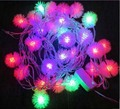 30M 300 Dandelion LED String Light holiday Christmas lights Navidad for Home Decoration Wedding Birthday Holiday Part Decoration
