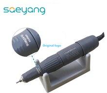 Fuerte 65W Micro Accesorios de Motor H37L1 manija 35000rpm taladro eléctrico de manicura y accesorio para herramientas de pulido de manicura