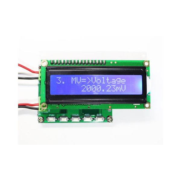 MV mv medição e geração de pulso 10 KHz medidor de Ciclo de trabalho