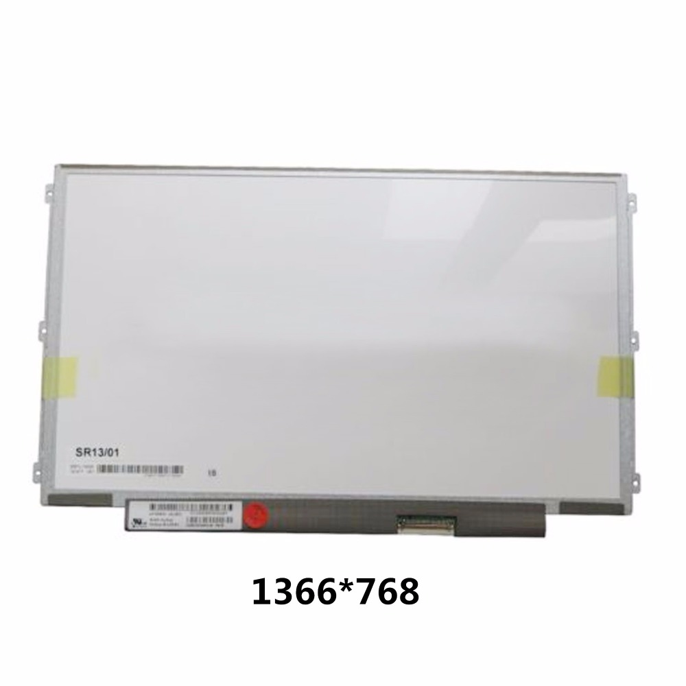 12.5'' Laptop LED LCD Screen Display IPS LP125WH2-SLB1 LP125WH2 SLT1 SLB3 For Lenovo U260 K27 X230 X220 X220i X230i X220T X201T