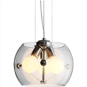 Modern Pendant Lamp Led Light Kitchen Hanging Mosaic Light Vintage Art Deco Master Bedroom Loft Cafe Luminaria De Teto Pendente