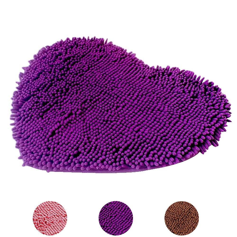 shaggy suave absorbente alfombra de bao cuarto de bao ducha alfombras alfombra grischina