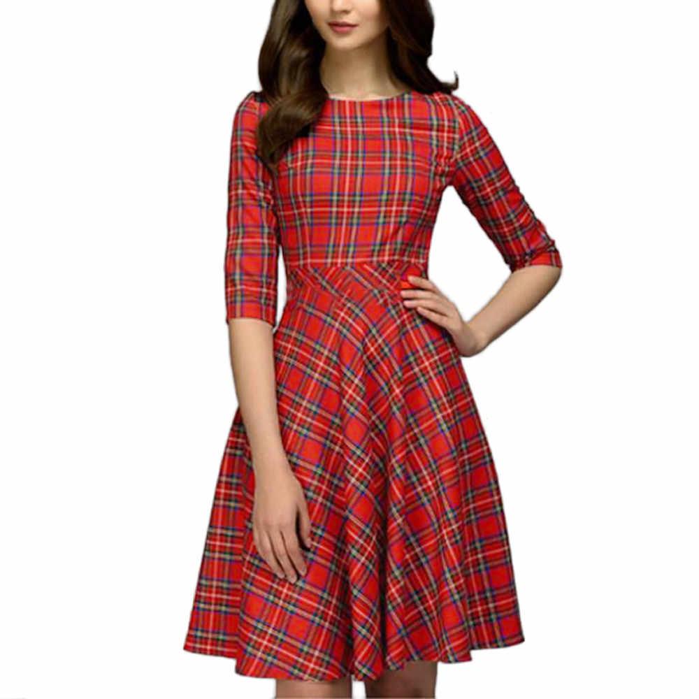 55ef60a62 Detalle Comentarios Preguntas sobre Elegante vestido Vintage para ...