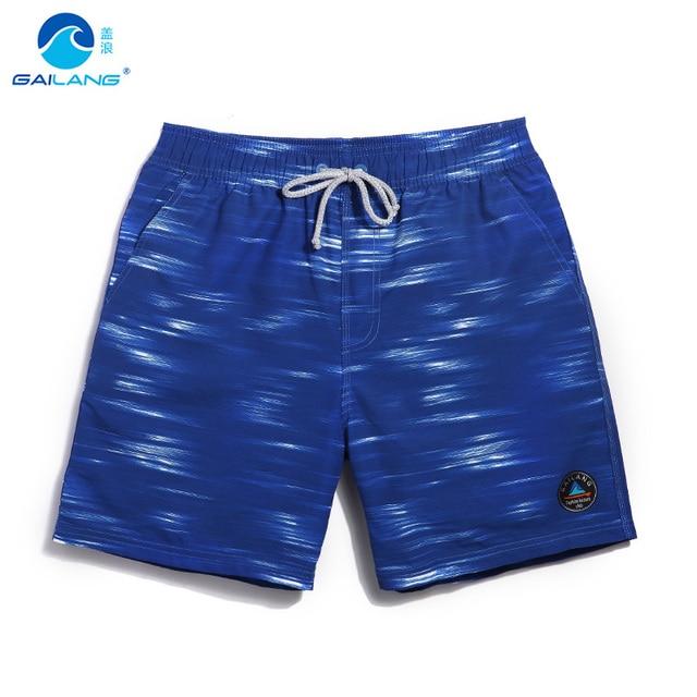 Новый пляж брюки мужчины быстро сухой большой код случайные штаны шорты шорты оригинальные оригинальные брюки пять