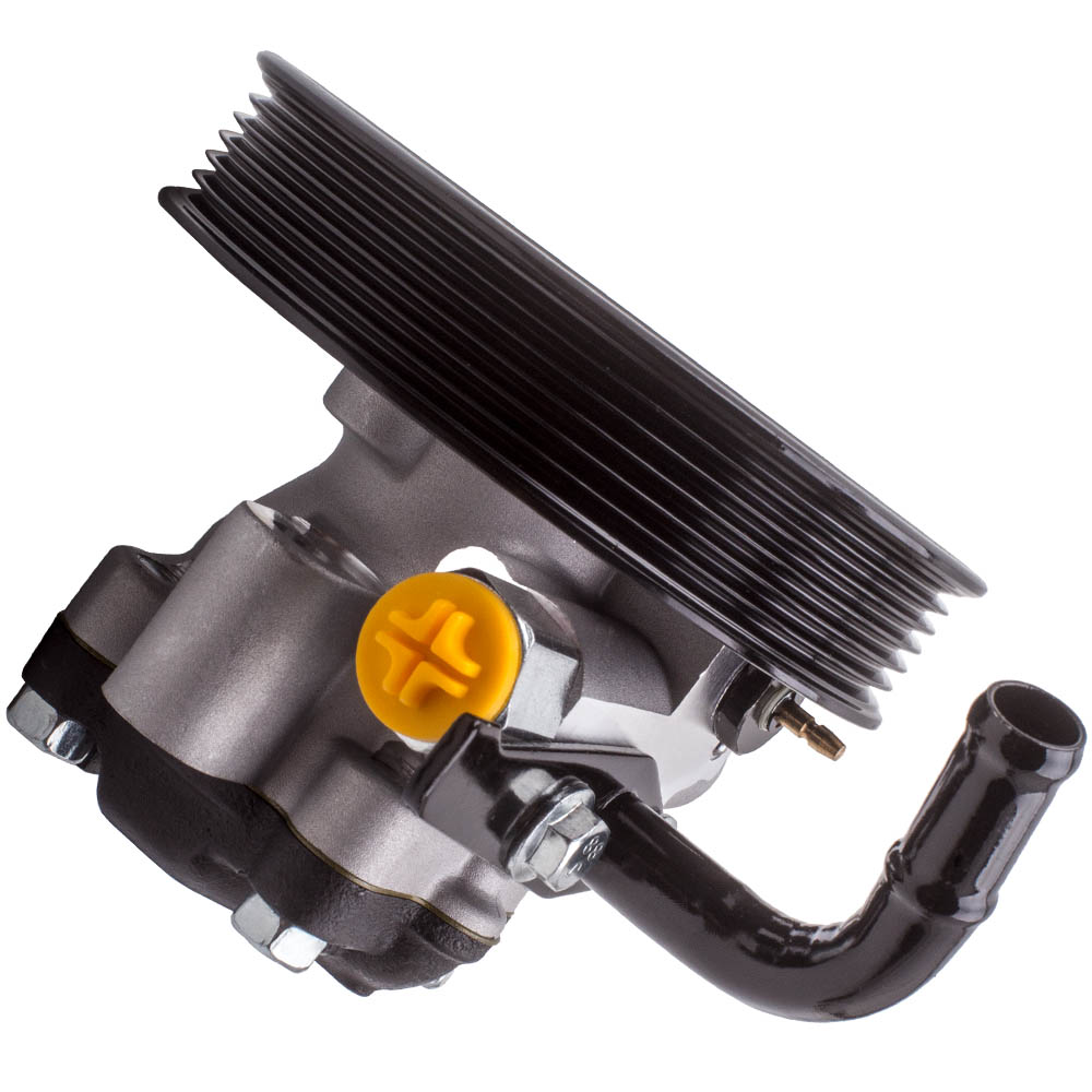 Power Steering Pump For Hyundai Santa Fe 01 02-2006 2.7L V6 DOHC 57100-26100