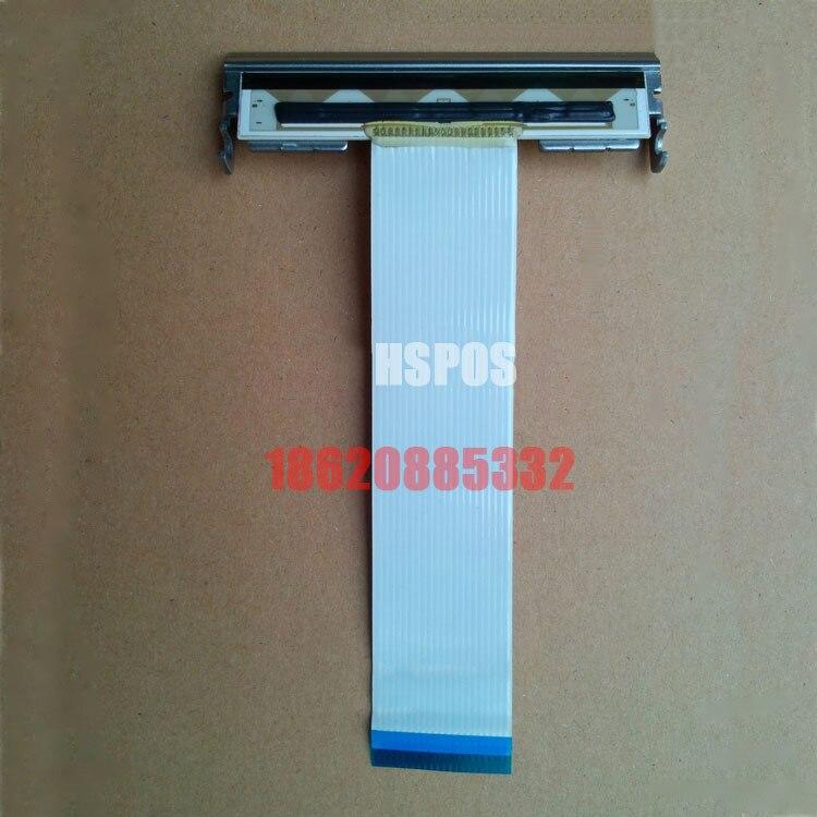Oringinal brand thermal print head TM-T88IV 884 88iv TM-T884 receipt printer heads support Alipay nnata first locked f5113 print heads
