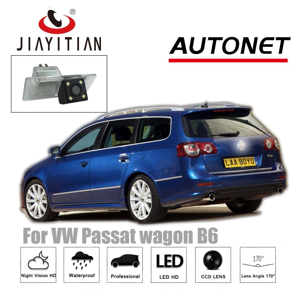 2015 Volkswagen Passat Tdi: JiaYiTian Rear Camera For Volkswagen VW Passat B6 Sedan