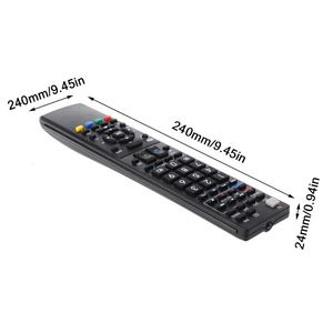 Image 2 - Remote Control suitable for sharp TV LC 60LE822E LC 60LE822E 1026 LC 60LE741E AQUOS GA841WJSA GA943WJSA huayu GB058WJSA