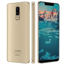 TEENO VMobile S9 телефон телефоны Android 7,0 5,84 «полный Экран 19:9 2 Гб RAM 16 Гб Встроенная память 13MP Камера Dual Sim 3g 4 ядра смартфон