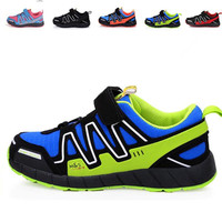 High Quality Spring Autumn Winter Boy Girl Children Sneaker Sport Casual Running Shoe Baby Shoe