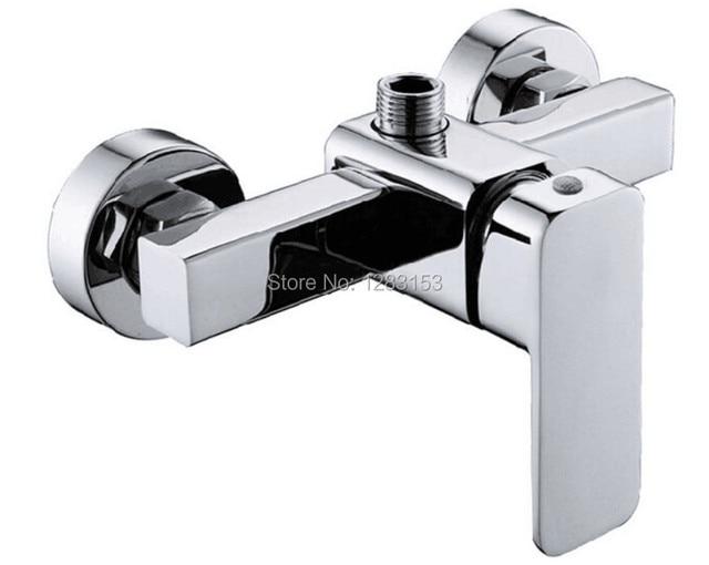 Vasca Da Bagno Di Zinco : Di alta qualità di zinco doccia quadrato rubinetto del bagno acqua