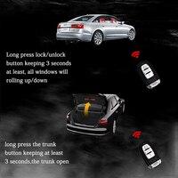 Plusobd ОБХОД иммобилайзер модуль Автосигнализация Двигатели для автомобиля Start Stop Системы Дистанционное Управление по ключ для Audi A5 Sportback/S5