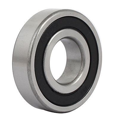 все цены на  6307RS Double Rubber Sealed Deep Groove Ball Bearings Silver Tone 80mmx35mmx21mm  онлайн
