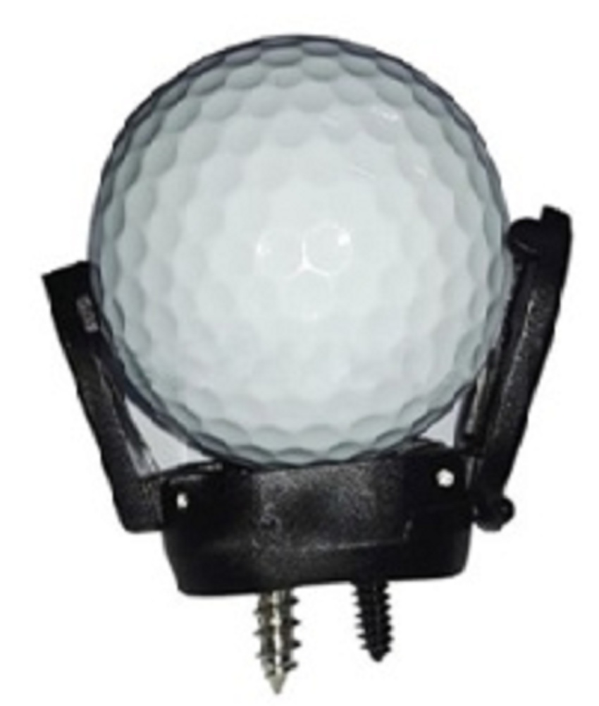 New Portable Golf Ball Pick Up Back Saver Claw Retriever Grabber Wholesales Put On Putter Grip No Golf Ball