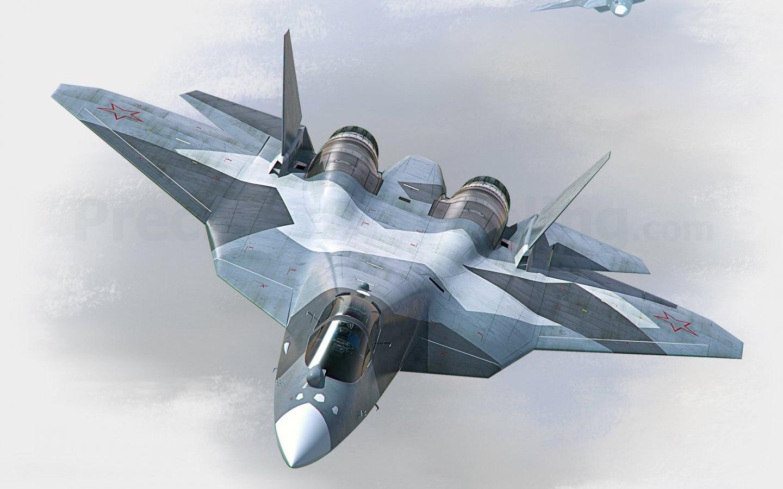 Resultado de imagen de T-50 PAK-FA