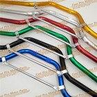"Aluminum 22mm Handlebar 7/8"" inch Handle bar for ATV CRF KLX TTR BBR KAYO BSE 50 70 110 125 140 150160cc Dirt Pit Bike"